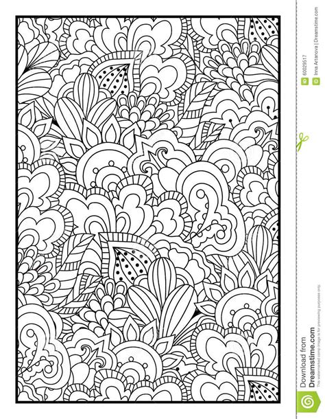 black  white background stock vector image