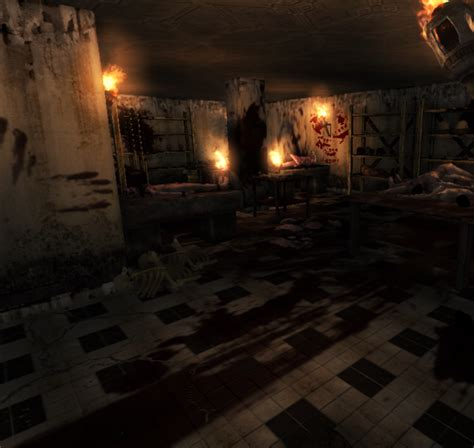 dungeon room surgeon s dungeon room image obsidian s greed mod for amnesia the descent mod db