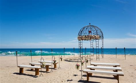 Destination Wedding Locations in the Caribbean & Mexico