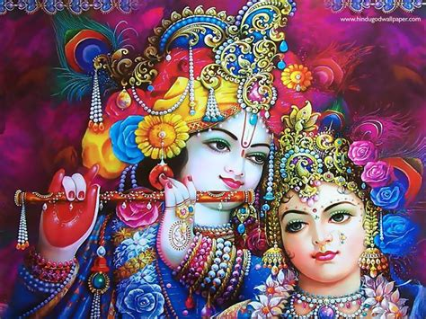 wallpaper hd desktop god lord radha krishna hindu god wallpapers free download