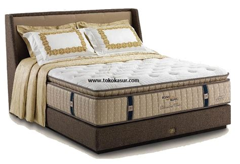 Bed Kingkoil Matras International Classic 120x200 king koil international classic 41 cm medium firm toko kasur bed murah simpati