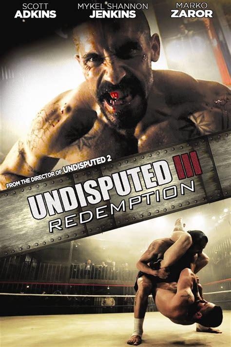 film online undisputed 3 undisputed iii redemption review the dark hatter