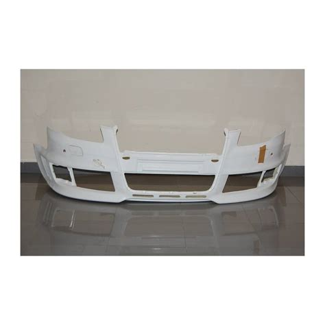 2005 audi a4 front bumper front bumper audi a4 2005 rs4 tuning carbon hoods