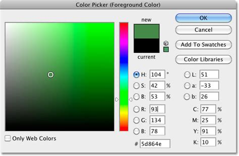 color tool photoshop color replacement tool tutorial