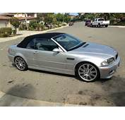 Picture Of 2004 BMW M3 Convertible Exterior