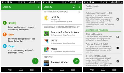 greenify apk greenify donate v3 5 4 cracked apk paid apps and news