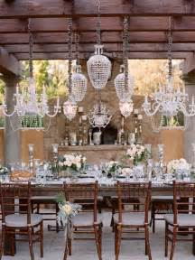 Wedding Chandelier Wedding Decor Hanging Flowers Lanterns Chandeliers