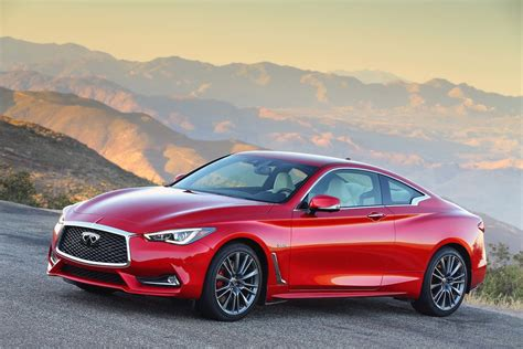 Infiniti 2017 Q60 by 2017 Infiniti Q60 Sport Coupe Review