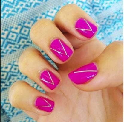 7 Fabulous Nail Trends To Try This Season by 6 Nail Trends You To Try This Season