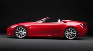 toyota and lexus secret hybrid cars revealed by car magazine