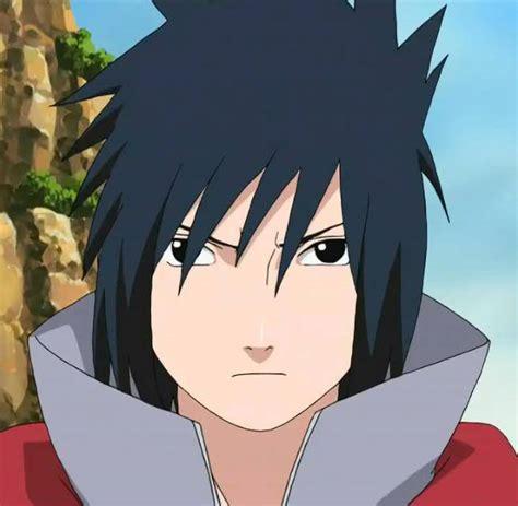 naruto fans indonesia nfi profil sasuke