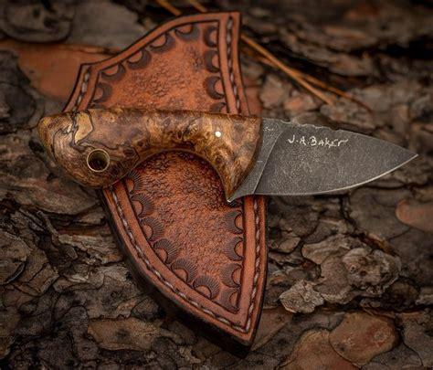 Handmade Neck Knife - 25 best ideas about boot knife on gun holster