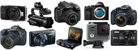 best vid top 10 best cameras for filming the