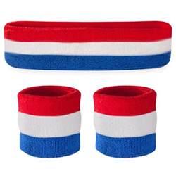 sweatbands for white blue sweatband sets suddora