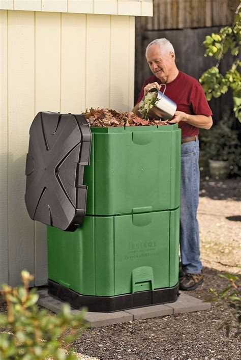 best backyard composter aerobin 174 composter best compost bin gardener s supply