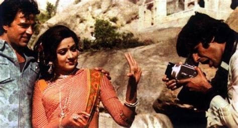 biography of movie sholay 301 moved permanently