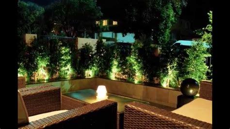 lights in the garden garden led lights