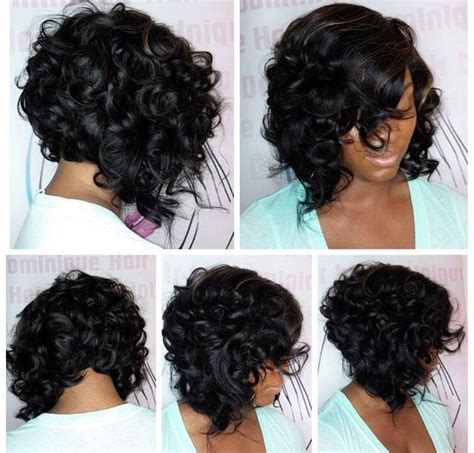 Crochet Hairstyles For Black 50 by Crochet Hair For 50 60 Bob Haircuts For Black
