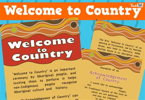 welcome to country naidoc week teacher resources worksheets and activities teacher
