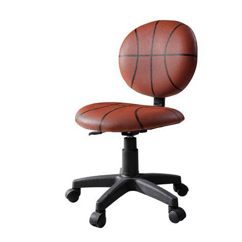 dreamfurniture basketball office chair w