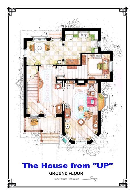 tv shows about home design des plans d appartements de films et s 233 ries