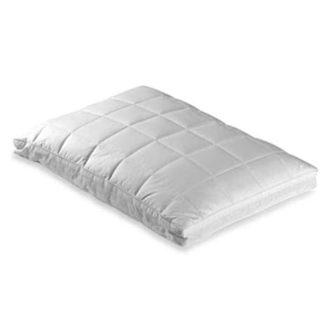 Zone Side Sleeper Pillow by Buy Wamsutta Pillows From Bed Bath Beyond