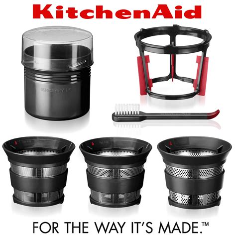 Kitchen Cook Juicer 7 In 1 kitchenaid juicer and sauce attachment sekondi
