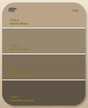 behr paint color harvest brown we picked harvest brown by behr the top colour as the