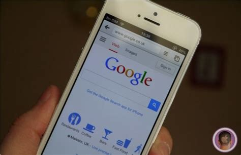 google images on iphone how to stop google chrome from crashing on your jailbroken