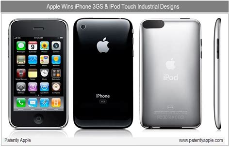 design apple iphone iphoneroot com 187 apple patents the iphone design 187 print