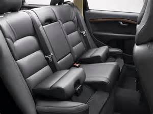Dodge Journey Child Booster Seat Volvo V70 Le Auto