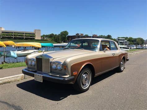 rolls royce corniche coupe 1976 rolls royce corniche coupe for sale 1866622