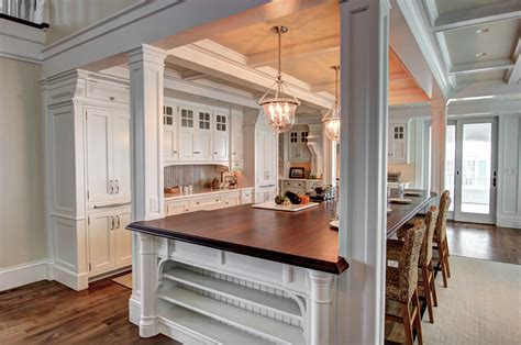 colonial kitchen designs rustic look archives my kitchen interior mykitcheninterior