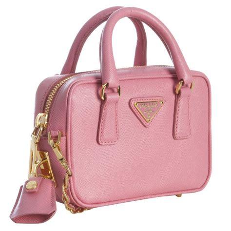 Promo Prada Safiano Mini pink prada saffiano bag blue prada handbags