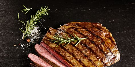 Beef Grill Marinade by Grilled Flank Steak With Rosemary Recipe Epicurious