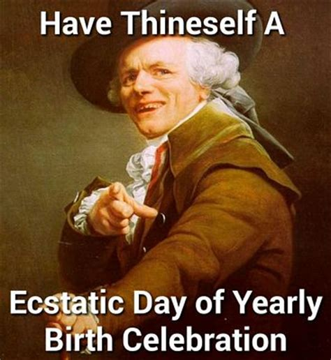 200  Funniest Birthday Memes for you *Top Collections !   Part 7