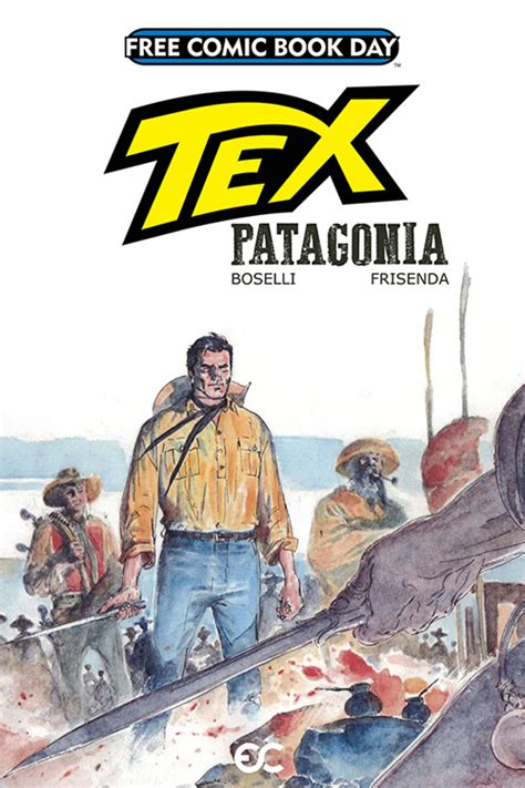 across patagonia books fcbd comic spotlight epicenter comics tex patagonia
