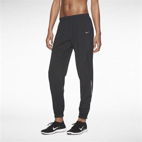 comfortable work pants womens nike luxe women s running track pants not tight but still
