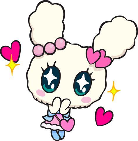 imagenes kawaii de muñecas kawaii bunny png by pandapitufi on deviantart