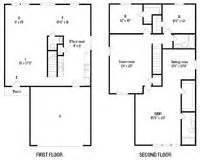 obra homes floor plans inspirational size matters builder