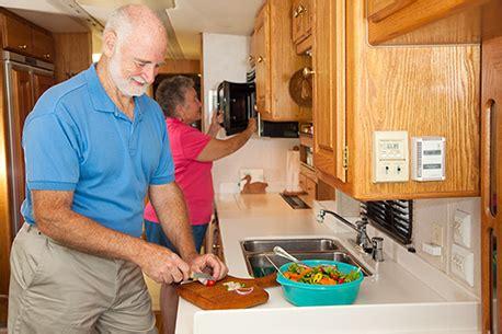 Rv Kitchen Essentials by Rv Cooking Tips Essentials Rv Wholesale Superstore