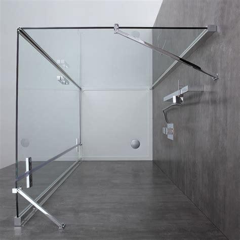 Duschen In Badewanne 1005 by Awt Dusche Duschabtrennung Lbs1005 100x100 Rechts