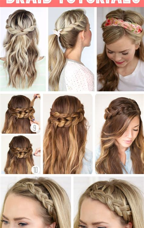easy everyday hairstyles for school dailymotion stunning easy hairstyle for school pictures styles ideas 2018 sperr us
