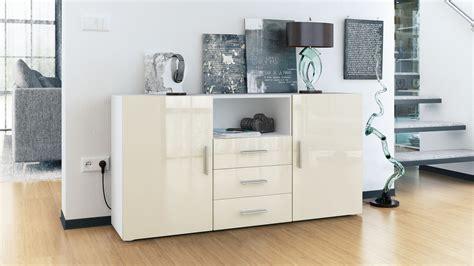 Moderne Kommode Weiß by Bar Einrichtung F 252 R Zuhause