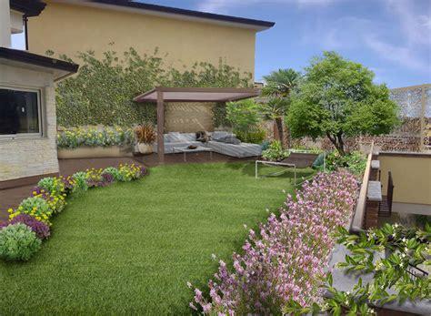 giardino pensile verde progetto giardini pensili a benevento