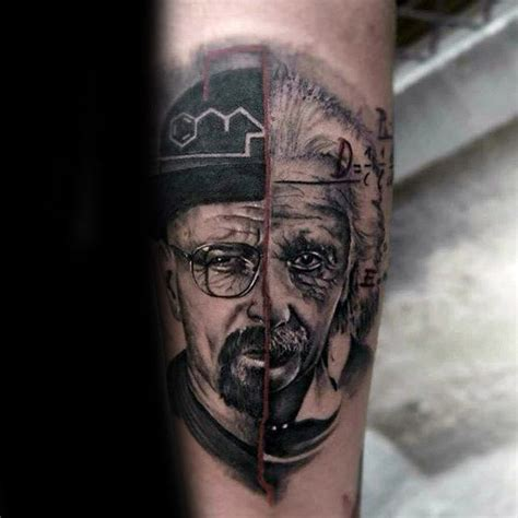 breaking bad tattoos 50 breaking bad designs for walter white ink
