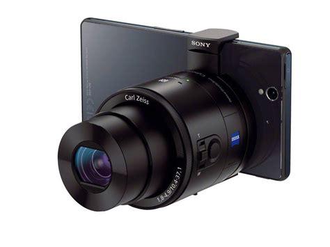 Sony Qx sony qx lens cameras are companions cult of mac