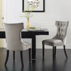 Kitchen Accent Furniture by 2 Modern Dining Chairs Side Accent Kitchen Living Room