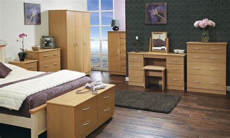 avon beech bedroom furniture by welcome furniture