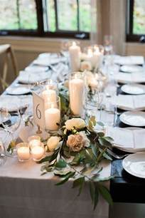 wedding table decorations 20 brilliant wedding table decoration ideas page 2 of 2